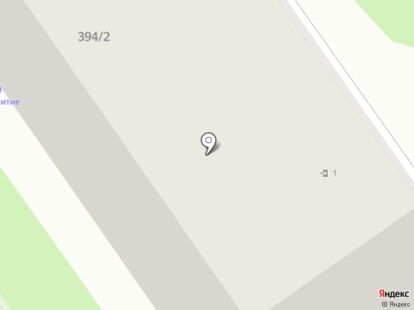 Гомеопатический центр на карте