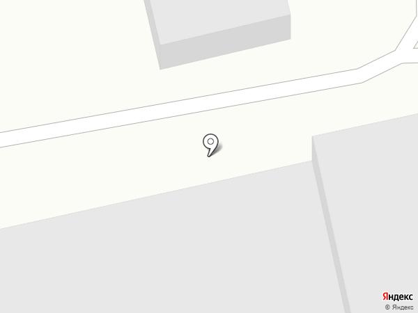 Детали техники на карте
