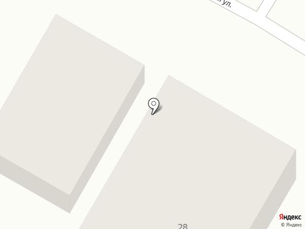 Арт-мастерская домовой резьбы Давыдковых на карте