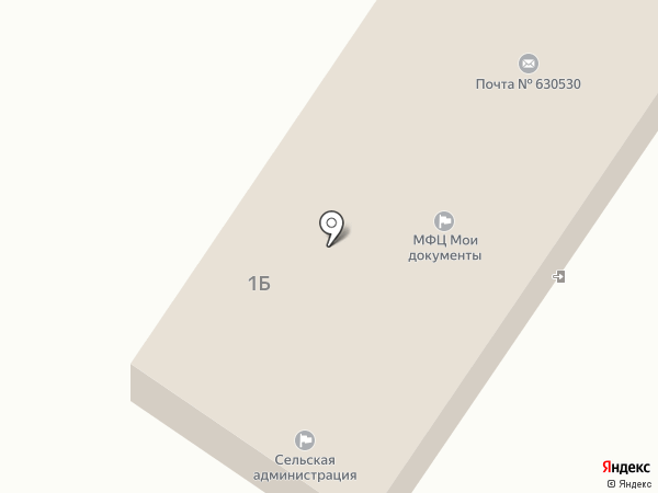 Почтовое отделение д. Каменка на карте