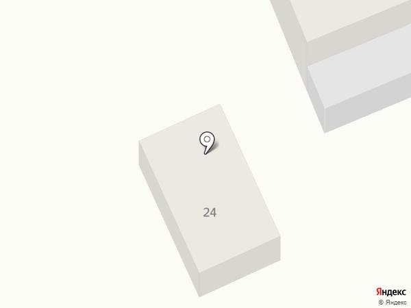 Добрый Дом на карте