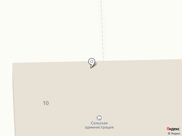 Агролесовская сельская библиотека на карте