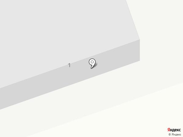 Ремводстрой на карте