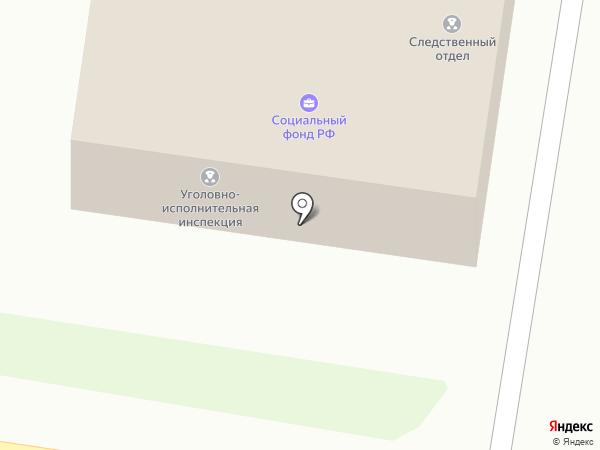 Центр гигиены и эпидемиологии в Новосибирской области на карте