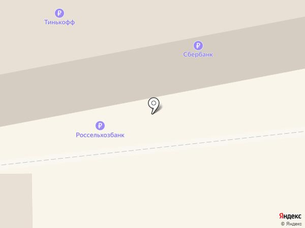 Первая помощь на карте