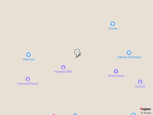 Family look на карте