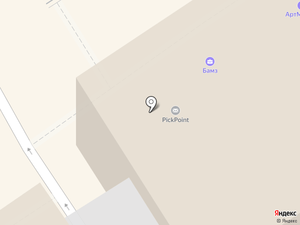 Аграф-Консалтинг на карте
