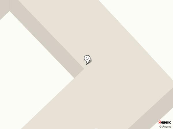 Школа искусств на карте
