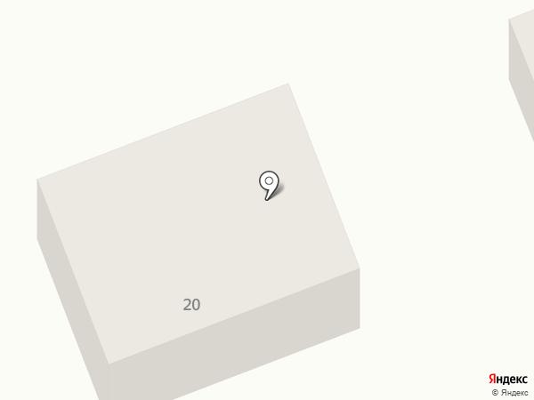 СтройКонсалта на карте