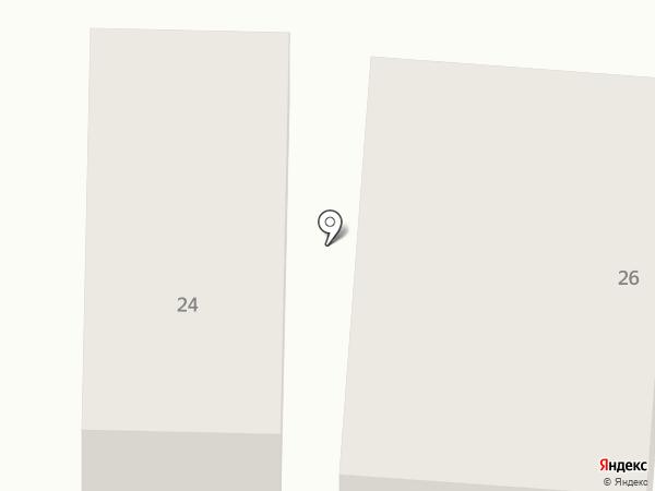 АлтайГиб на карте