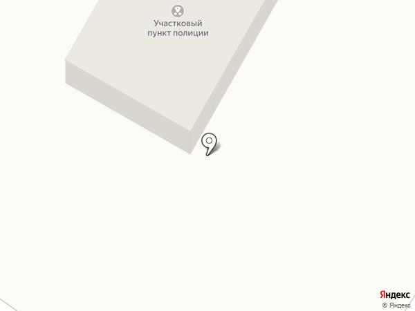 Праздник на карте