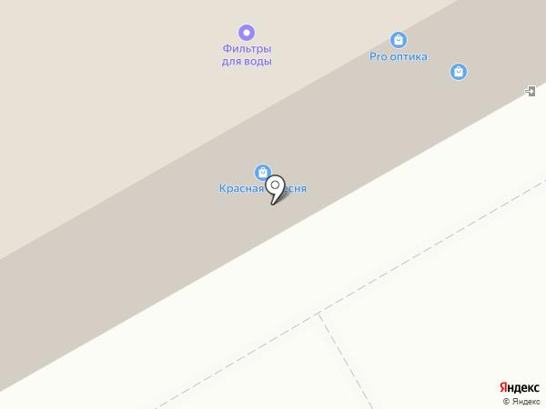 Сластена на карте