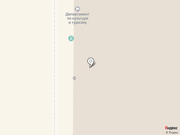 Zar style на карте