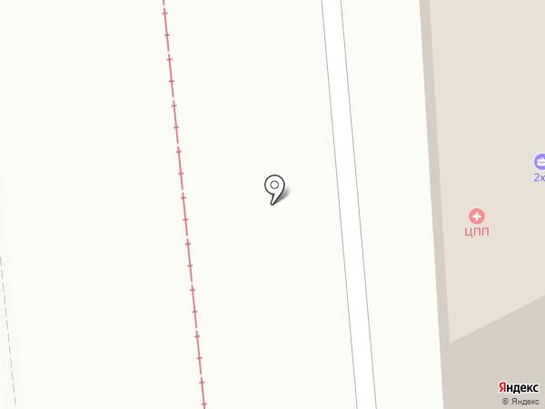 Sweet Studio на карте