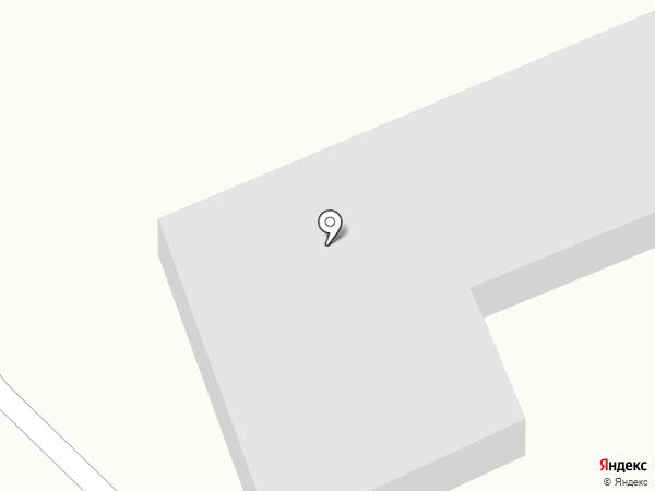 HANTER на карте