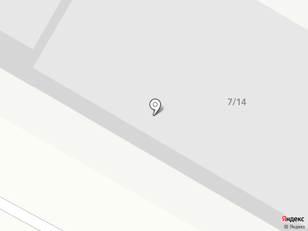 ТомКейк на карте