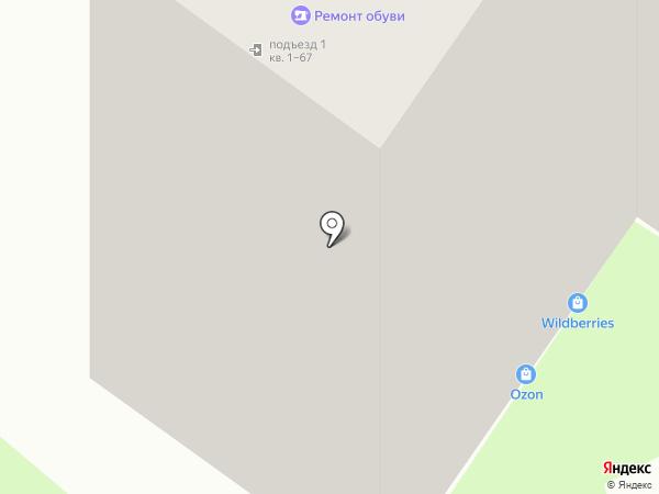 Винная лавка на карте