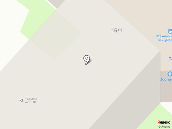 КАРУСЕЛЬ на карте