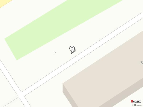 СпортБет на карте