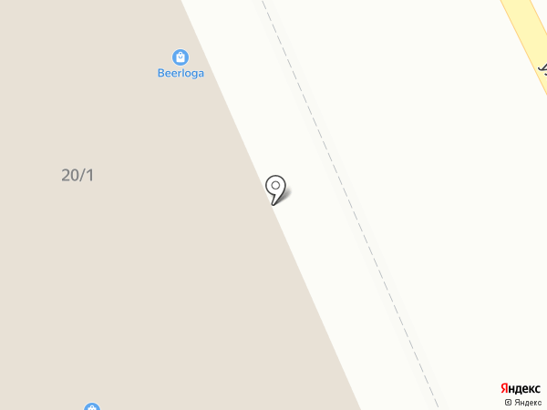 Пивной сомелье на карте