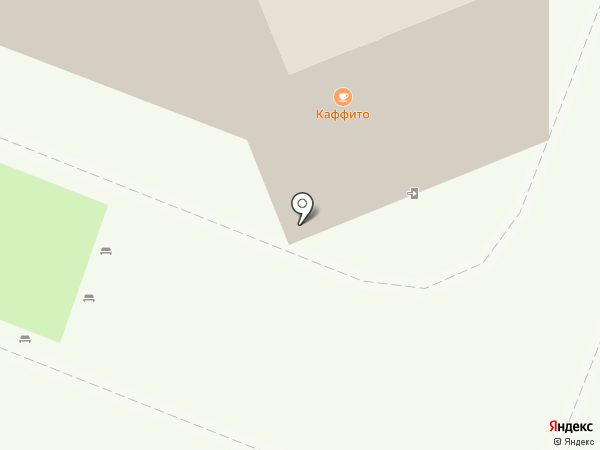 Рок-Стрит на карте