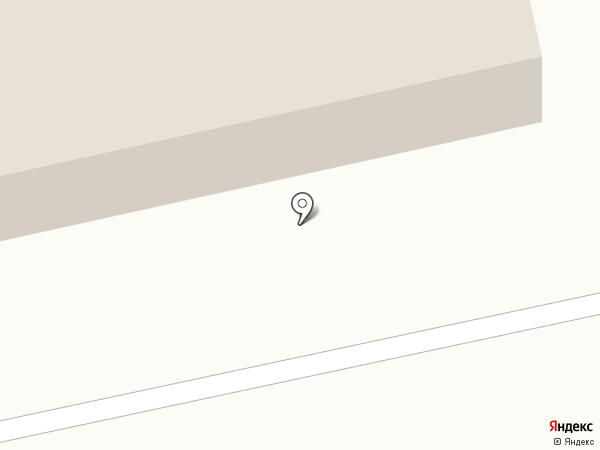 Автолайн на карте