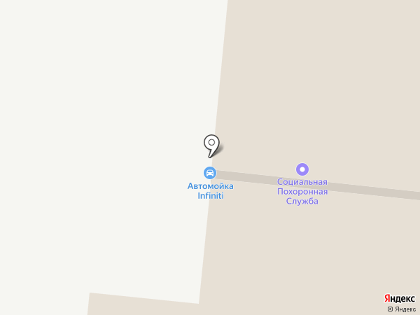 KingWood на карте