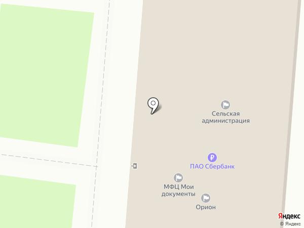 Нотариус Бреткина Э.В. на карте