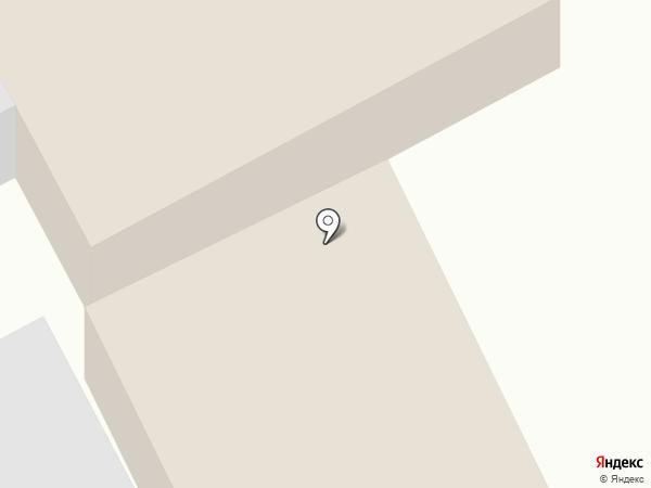 Ангар18 на карте
