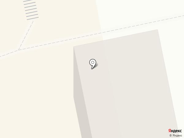 МТС, ПАО на карте