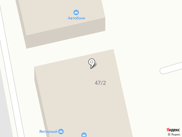РеноХод на карте