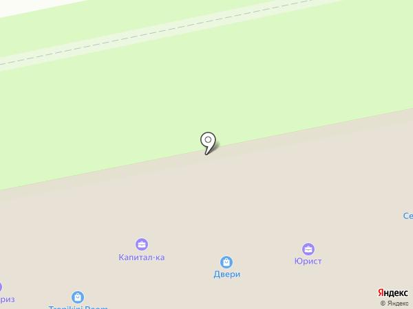 Школа женского коучинга на карте