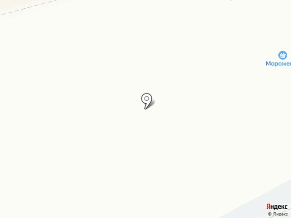 Сергиевы Пекарни на карте