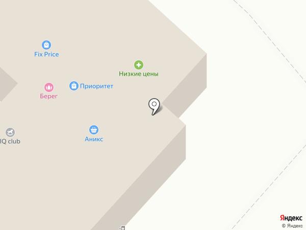 ФотоCraft на карте
