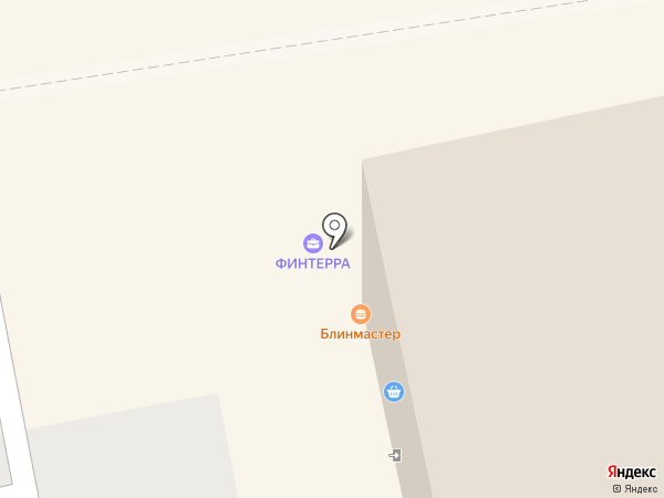 SALVADORE на карте