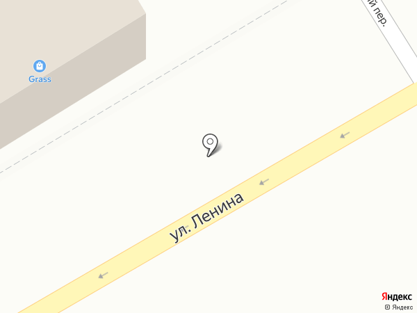 БФК-Новосибирск на карте