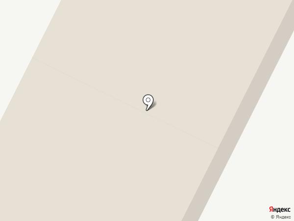 ТракДизельСервис на карте