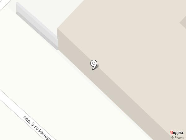 Архивный отдел Администрации Бийского района на карте