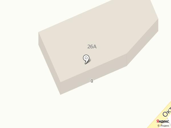 Корзинка Квасовых на карте