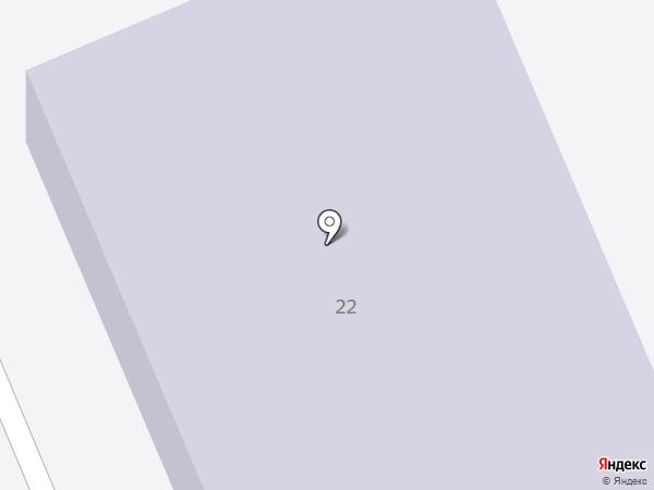 Центр аграрного образования на карте