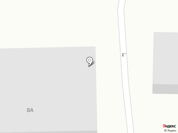 Компания по производству сушек на карте