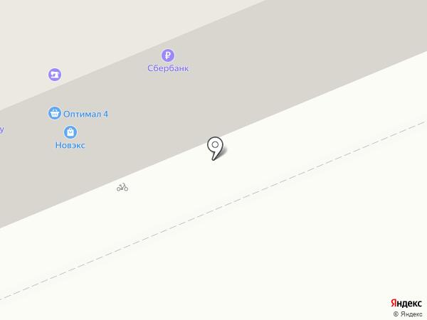 Магазин товаров для всей семьи на карте