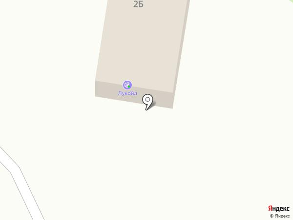 АЗС Dd на карте
