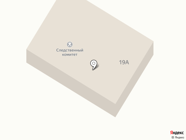 Шебалинский межрайонный следственный отдел УСК РФ Республики Алтай на карте