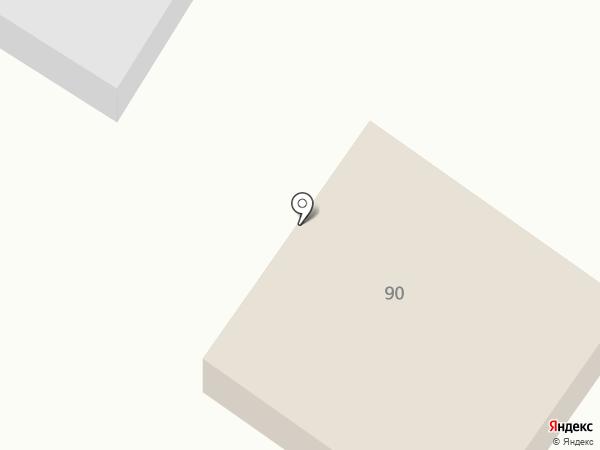 Успех на карте