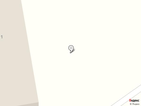 Усадьба Саржевских на карте