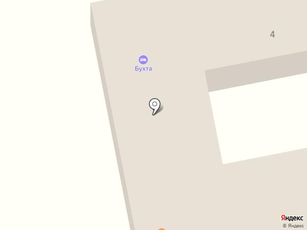Джазз на карте