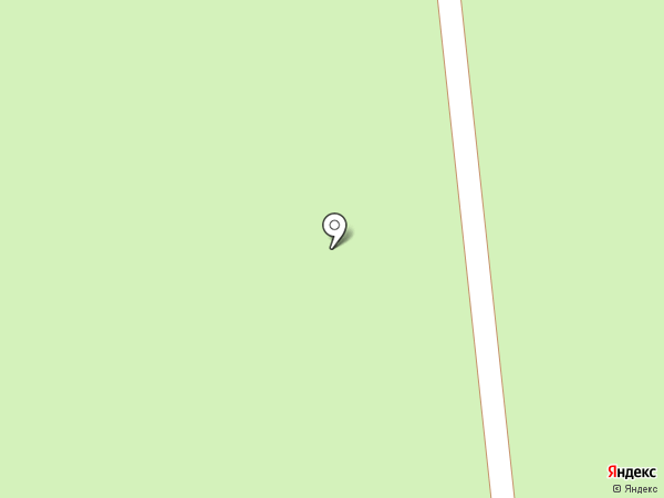 Тавдинская усадьба у Катуни на карте