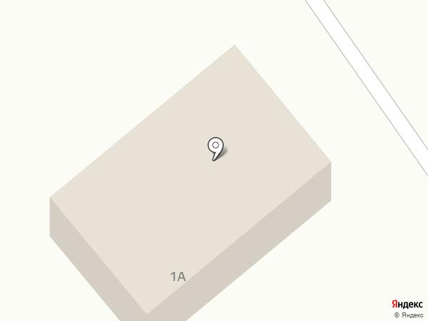 Компания по организации экскурсий на дельтолете на карте
