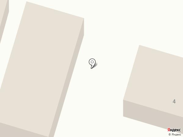 Алтай-Gold на карте